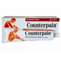 Бальзам Counterpain Analgestic Hot Balm, 60 г