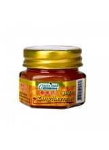 Бальзам с куркумой O-sod balm with turmeric and phlai, 20 г