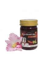 Бальзам Red Herbs Blam Hot Balm, 50 г