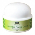 Крем Сucumber facial cream vitamin E 40 г
