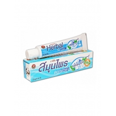 "Зубная паста  ""Twin Lotus Herbal Fresh&Cool"" 40 г"